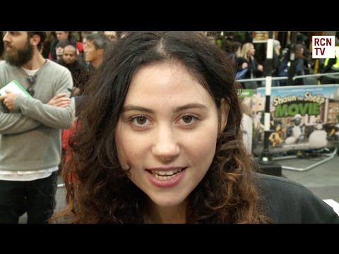 Eliza Doolittle Interview - New Album 2015
