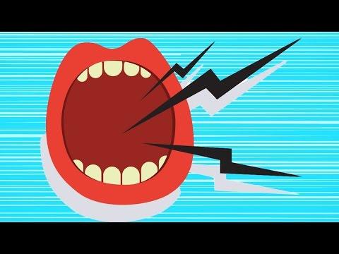 İlginç - Ağzınla Çıkarabildiğin En Garip Ses Ne?