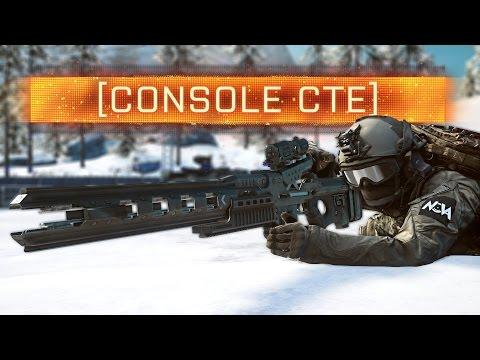 ► CONSOLE TEST ENVIRONMENT! | Battlefield 4 News