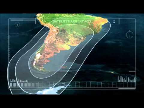 Argentina 8° pais del mundo, con acceso al espacio ● Full HD