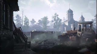 Fear the Wolves Trailer - E3 2018