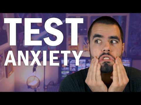 Test Anxiety: How to Take On Your Exams Without Stress - College Info Geek
