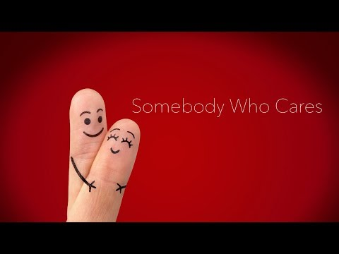 Paul McCartney - Somebody Who Cares