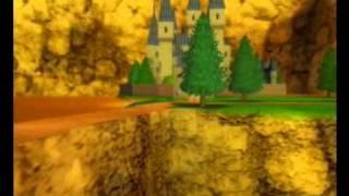 Wii sports resort - Archery - All Secret Targets !!!