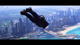 M83 Outro Skydiving Music Audio