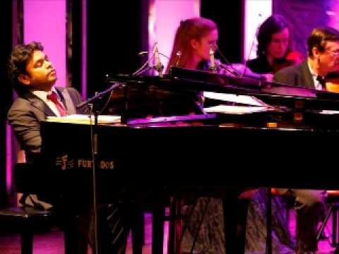 A.R.Rahman-Swades Suite (Live)