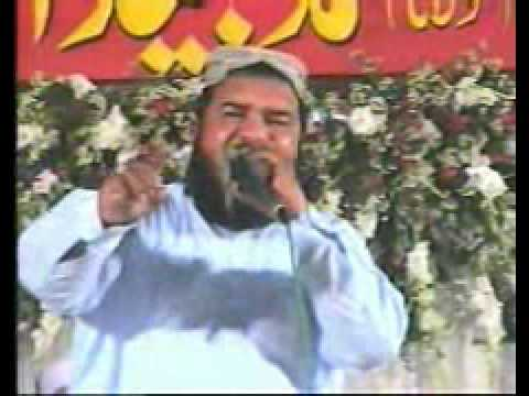 Allah Bahut Bara Hay By (hanif Shahid) video