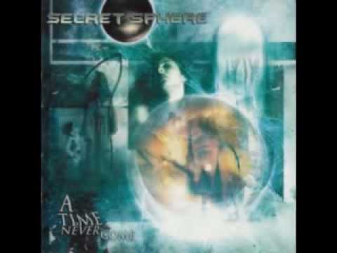 Secret Sphere - Emotions