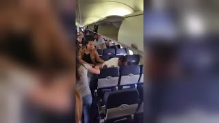 download lagu Fist-fight On Southwest Flight Is Latest In String Of gratis