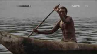 Indonesia Bagus - Selamat Datang Di Kampung Timika Pantai, Papua