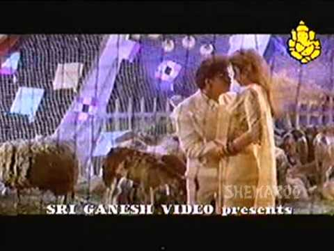 Banda Re Dinda - Shilpa Shetty - Ravichandran - Kannada Romantic Song video