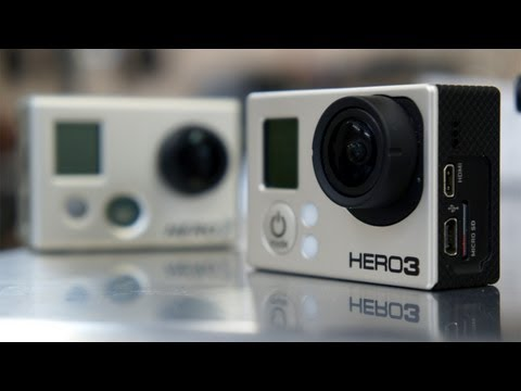 Review: GoPro HD Hero3 Black Edition