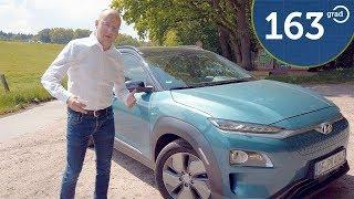2019 Hyundai Kona electric 64 kWh Premium im Test