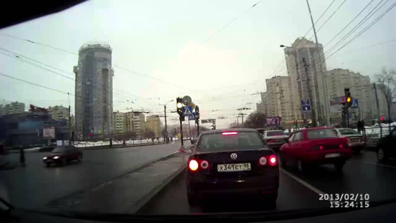 Подборка аварий и дтп 2016 (3)