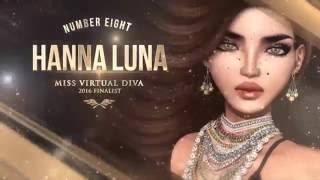 Miss Virtual Diva 2016