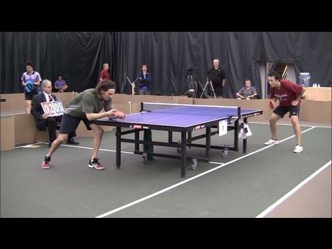 2013 Louisiana Open Championship Final - Cheng Li vs Jim Butler