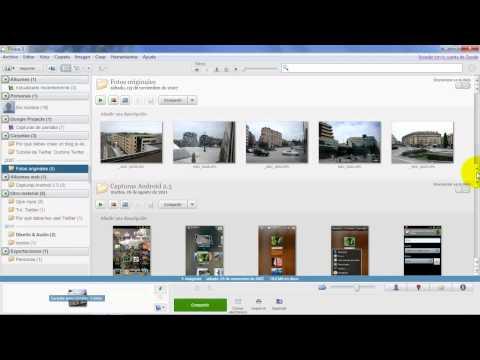 Cómo reducir el tamaño de varias fotos e imágenes a la vez en Windows 7, XP, Mac y Linux