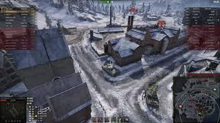 Type 4 Heavy на бб. FEDOTDANETOT