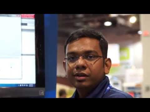 Spirent Demos Elevate's Device-To-Device VoLTE Testing