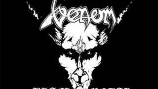 Watch Venom Black Metal video