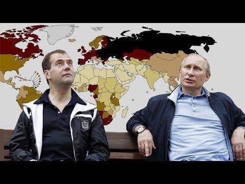 Демографический коллапс России