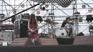 MONO at Strawberry Festival 2015