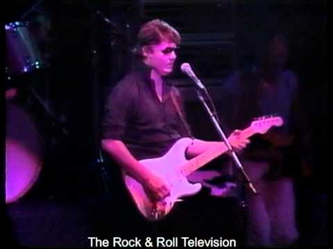 STEVE MILLER BAND - Mercury Blues