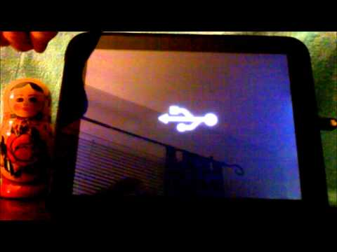 Idiots Guide - How to Install Cyanogenmod 7 Android Alpha on HP Touchpad