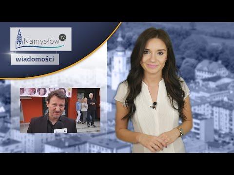 MAJ - Wiadomości Namysłów TV