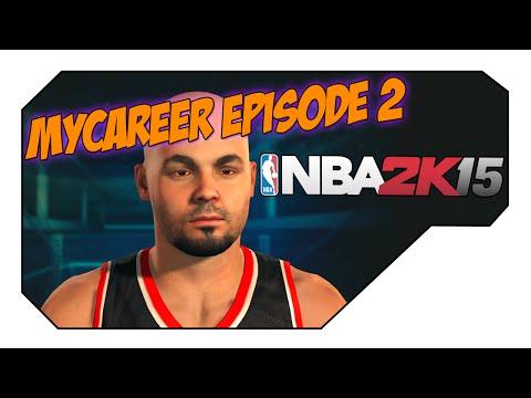 NBA 2k15 - Suns Vs  Bulls MyCareer Episode 2 Markief Morris Preaching Some TRUTH!