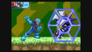 Mega Sonic Bros AF Battles: Team Mecha vs Team Megaman
