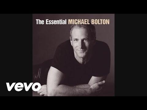 Michael Bolton - When A Man Loves A Woman (Audio)