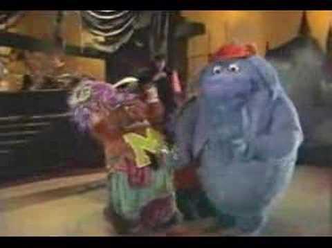 Alice Cooper y los Muppets
