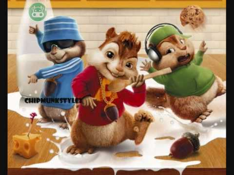 Tere Bin from Delhi Heights by Rabbi Shergill - Chipmunk version...
