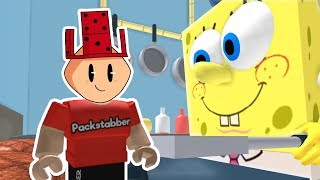 Roblox Escape Spongebob Obby