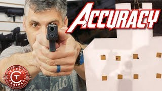 5 Tips for Shooting More Accurately With A Handgun | Episode #68