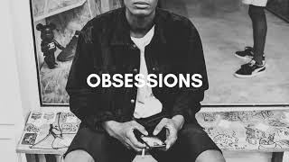 Obsessions - Blunted Lofi HipHop Instrumental (Prod. by Blunted Beatz)