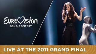 Lena - Taken By A Stranger (Germany) Live 2011 Eurovision Song Contest