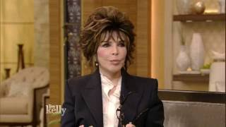 Carole Bayer Sager Extended Interview