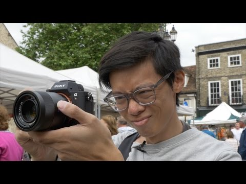 Sony a7R II Hands-on Review