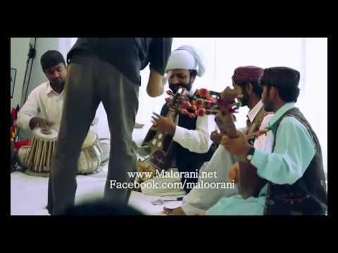 Balochi Seroz Instrumental 2 By Sachu Khanبلوچی ساز سروز video