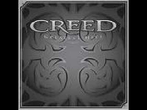 Creed - Creed Bullets