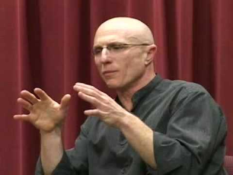 Leadership And Change Management   Stanford Entrepreneurship Lecture.flv