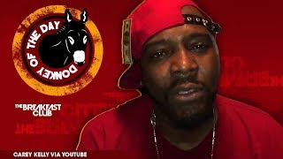 R. Kelly's Brother Drops Trash Diss Record