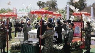 Toàn bộ video Lễ An Táng Lý Tống ngày thứ nhì: Lễ Tang long trọng nhất dành cho anh hùng Lý Tống.