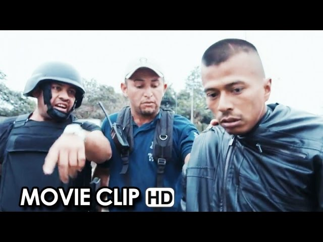 CARTEL LAND Movie CLIP 'Auto Madness' (2015) HD