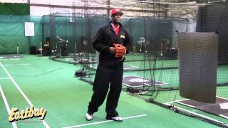 Brandon Phillips talks about his favorite drills - Eastbay