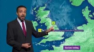 Weatherman nails pronouncing Llanfairpwllgwyngyllgogerychwyrndrobwllllantysiliogogogoch