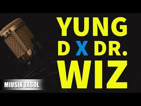 Yung D X Dr Wiz - Rongefa