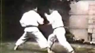 Мацубаяси Рю ката с 1960-х годов. Часть 2